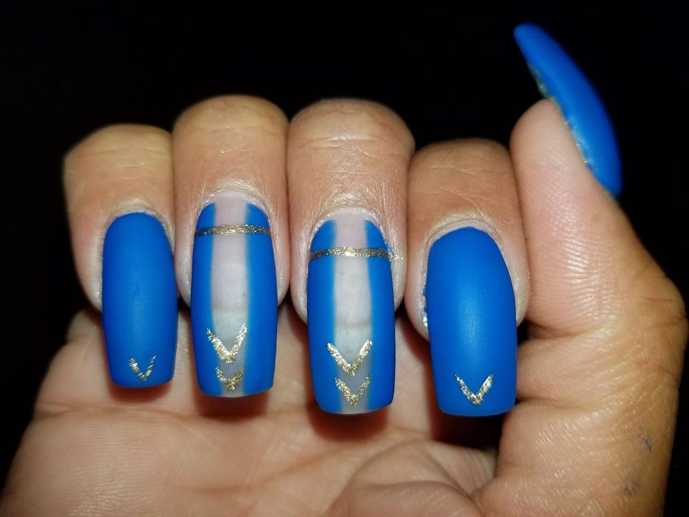 Pro Nails go see Lana ,JJ & Ann ladies u won\'t be disappointed - Yelp