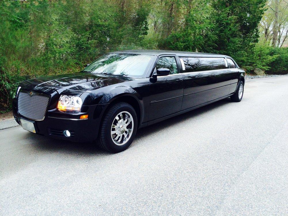 Limousine RI: Johnston, RI