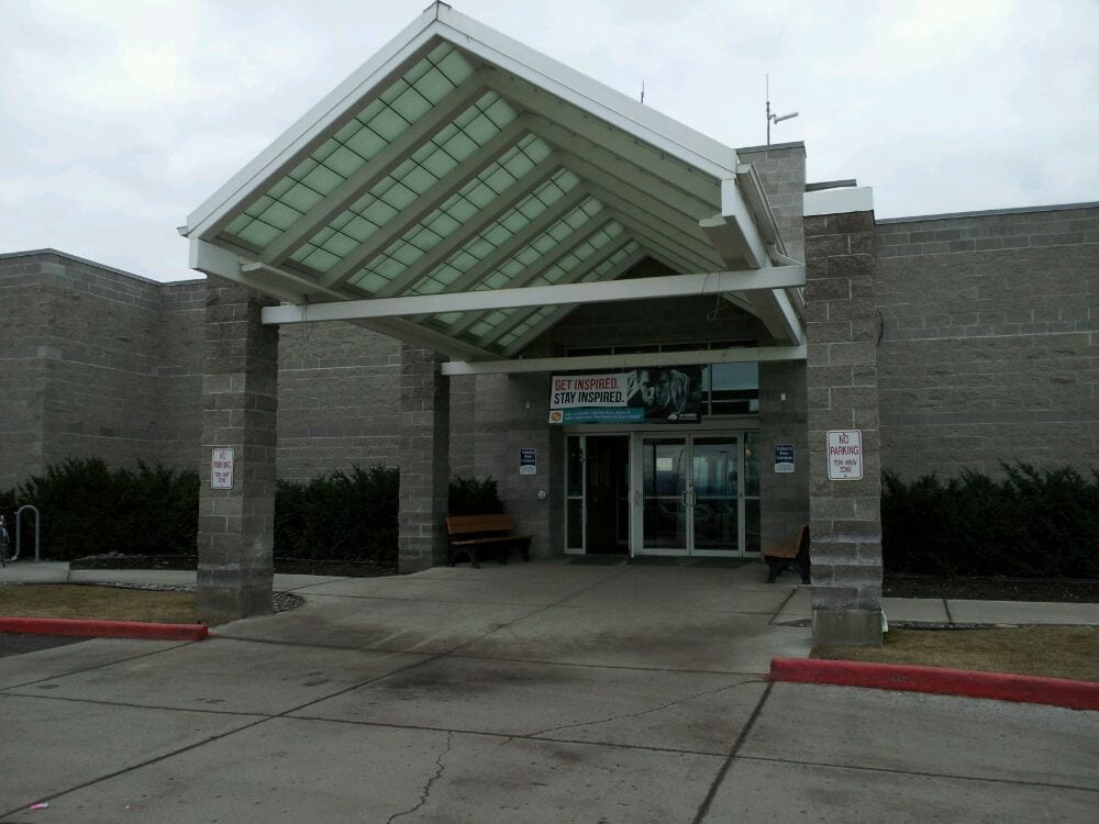 The Summit Medical Fitness Center Gyms 205 Sunnyview