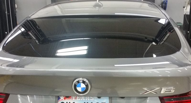 Auto Glass Replacement Austin Tx