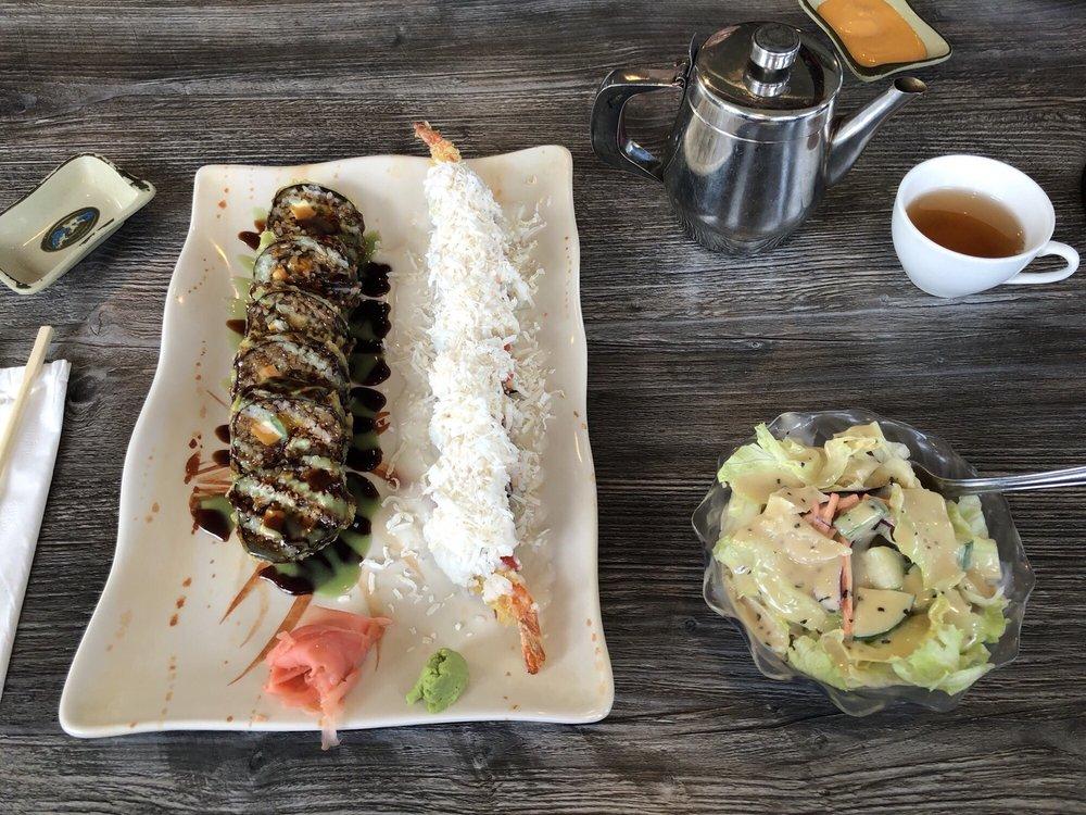 So Delicious Japanese Wasabi: 3739 Washington Blvd, Ogden, UT