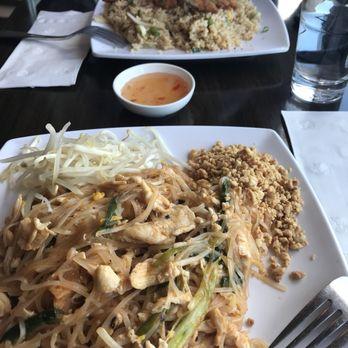 Yelp Thai Food South San Francisco