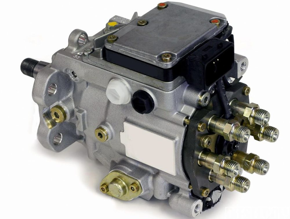 Diamond Diesel & Turbo Service