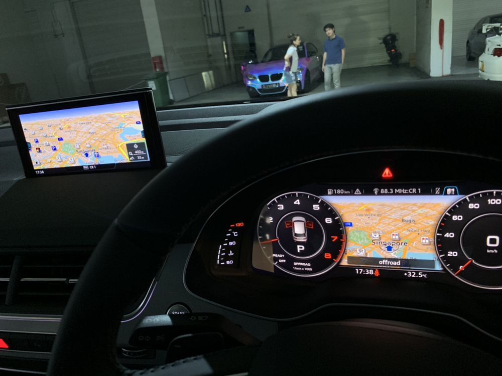 WideCockpit aka Digital Instrument Cluster for W213: new E Class - Yelp