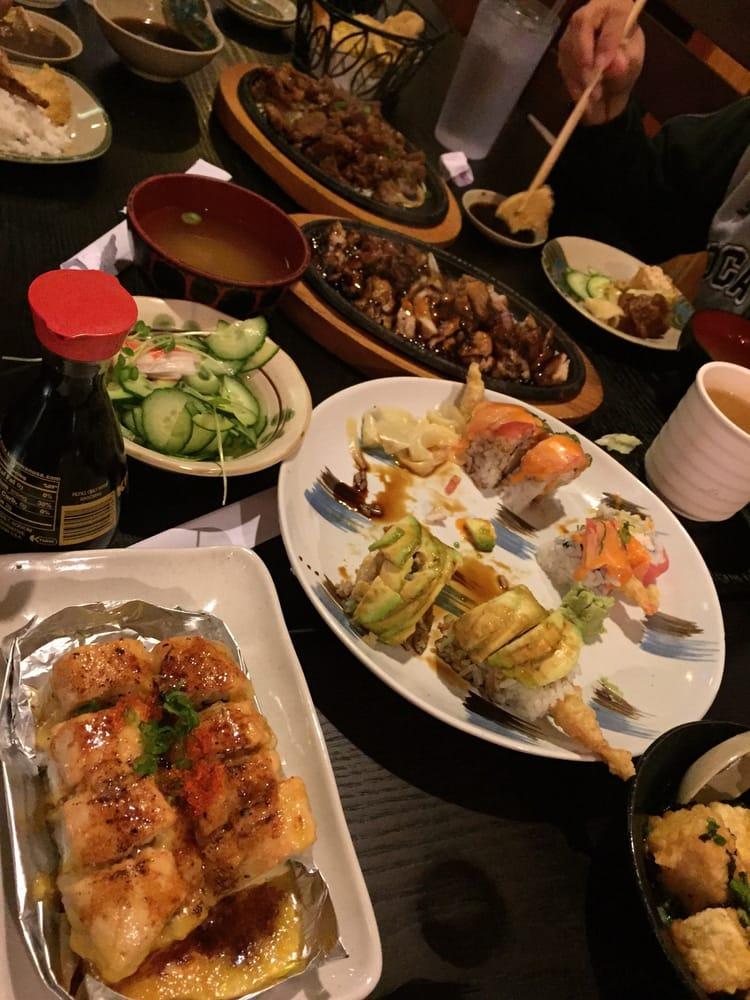 Koi Restaurant Union City Ca