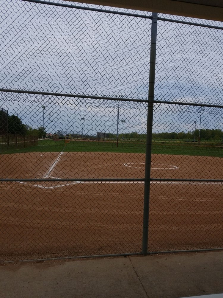 Chesterfield Valley Athletic Complex: 17925 N Outer 40 Rd, Saint Louis, MO