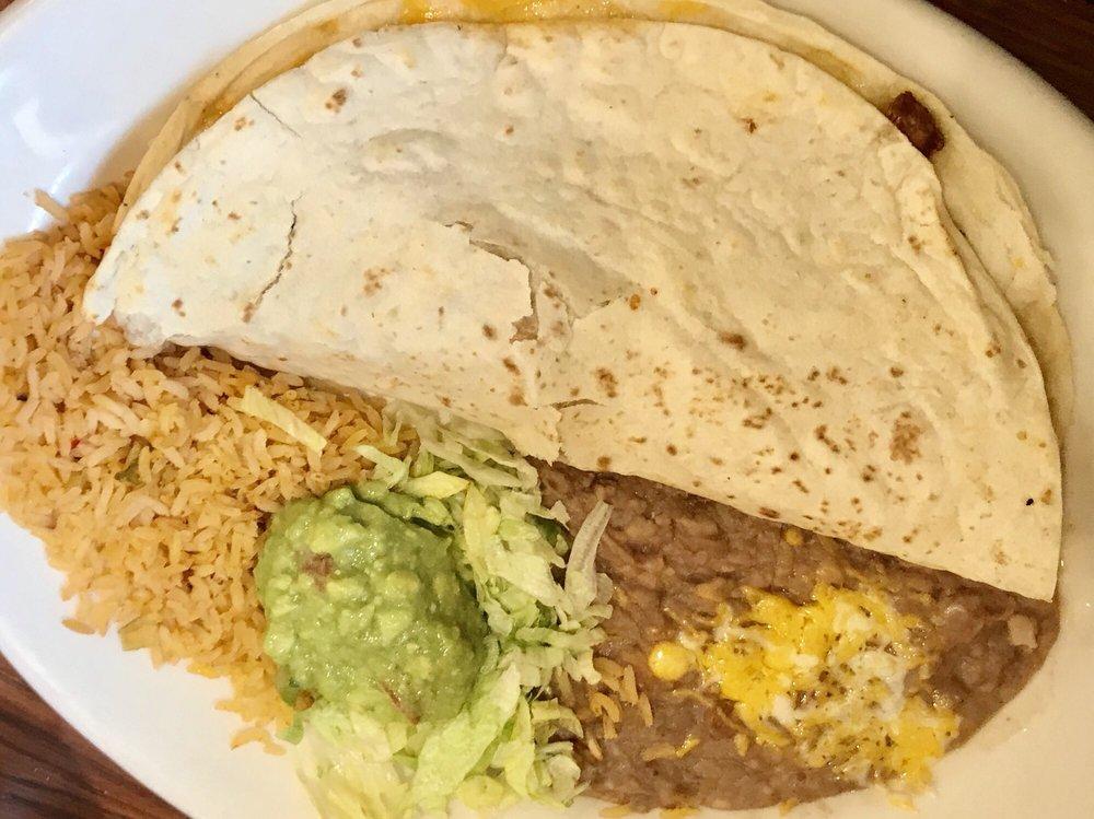 Casa Grande Mexican Restaurant: 520 Manor Ct, Woodland Park, CO
