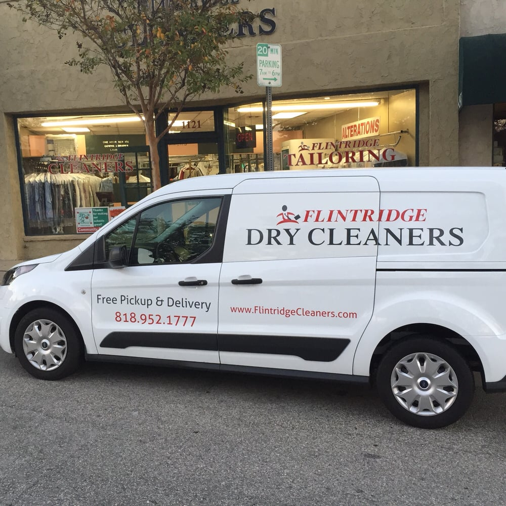 cleaners near me hours