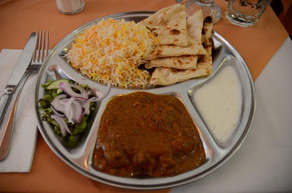 Indian Restaurant Melbourne Near Me