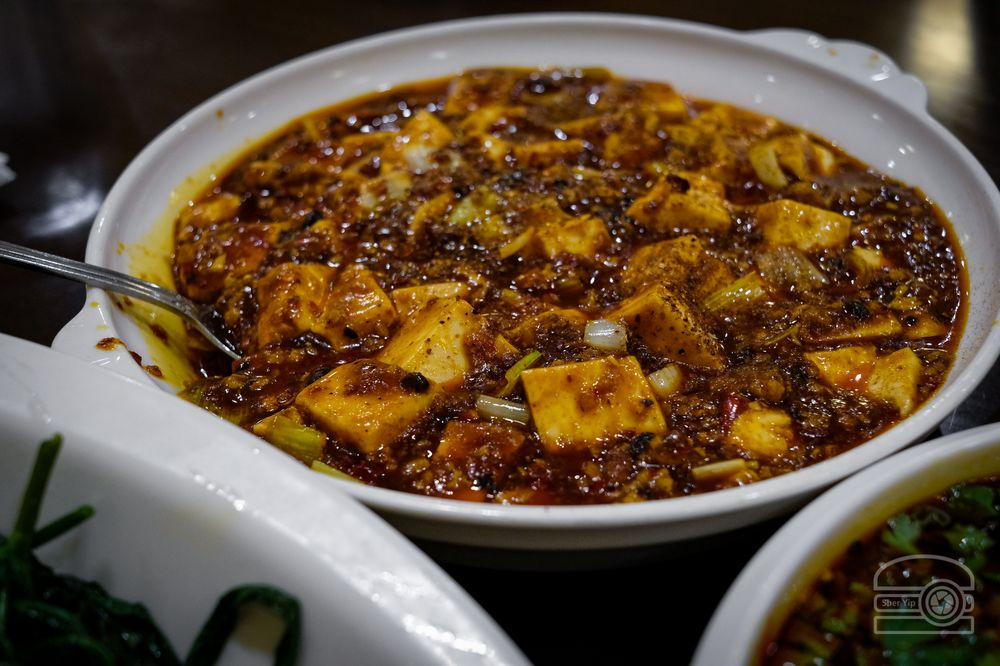 Chengdu Gourmet: 5840 Forward Ave, Pittsburgh, PA