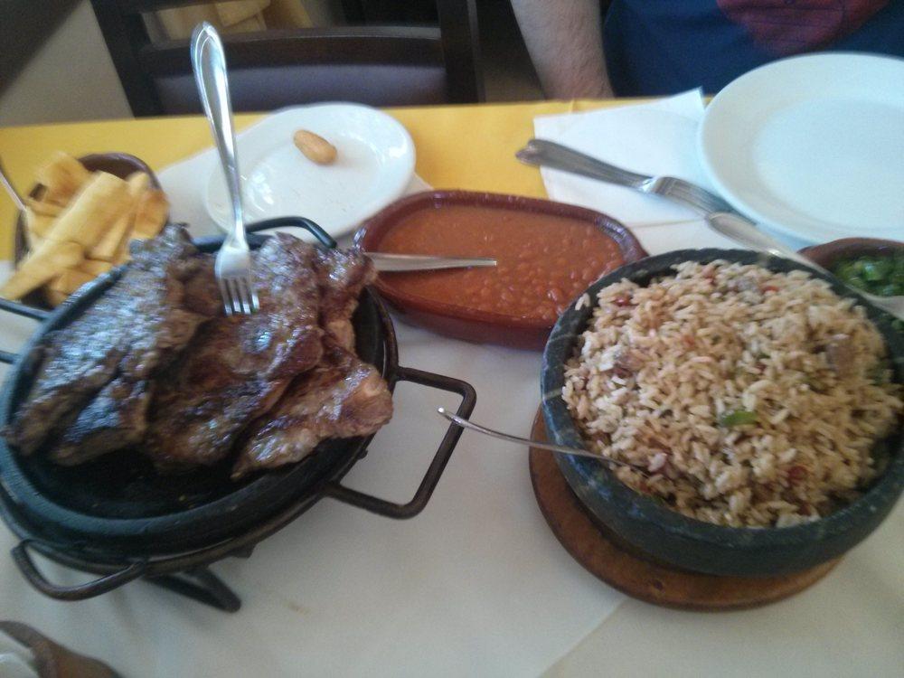 Restaurante Casarão de Minas