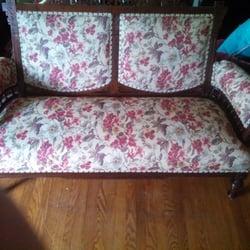 Photo Of Renaissance Upholstery Cape May   Wildwood, NJ, United States