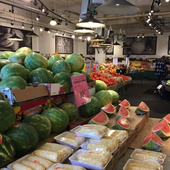 Kins Farm Market City Square Mall Reviews Fruits - The 10 freshest farmers markets in canada