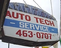 Auto Tech Service: 3017 W Irving Park Rd, Chicago, IL
