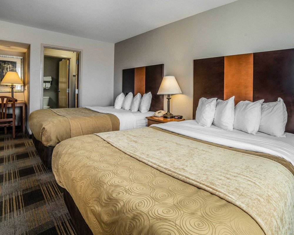 MainStay Suites: 551 Granite Peak Drive, Casper, WY
