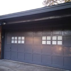 Dgp painting 44 photos 64 reviews painters warehouse photo of dgp painting austin tx united states refinished garage door solutioingenieria Choice Image