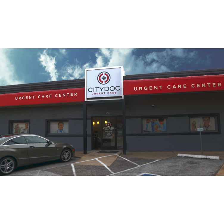 City Doc Urgent Care
