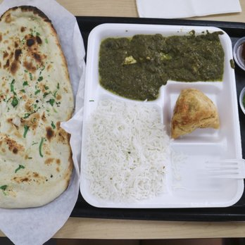 Indian Food In Lake Forest Ca
