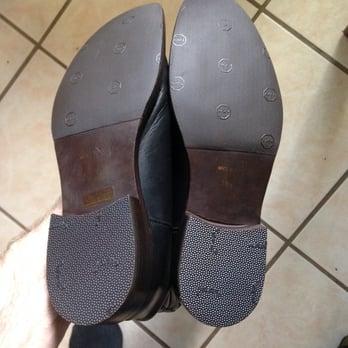Shoe Repair Santa Cruz Ca