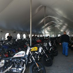 Mad River Harley-Davidson - Motorcycle Dealers - 5316 Milan Rd ...