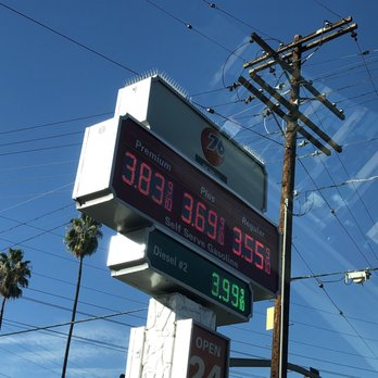 Gas Station Open Near Me >> 76 Gas Station 2019 All You Need To Know Before You Go With