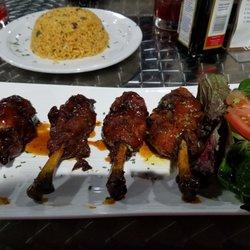 Mamajuanaroc Restaurant And Lounge