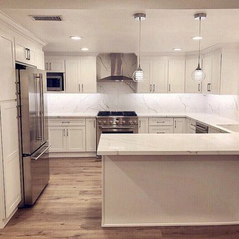 Photo of Kitchen Cabinets Express - Buena Park CA United States & Kitchen Cabinets Express - 435 Photos u0026 153 Reviews - Contractors ...