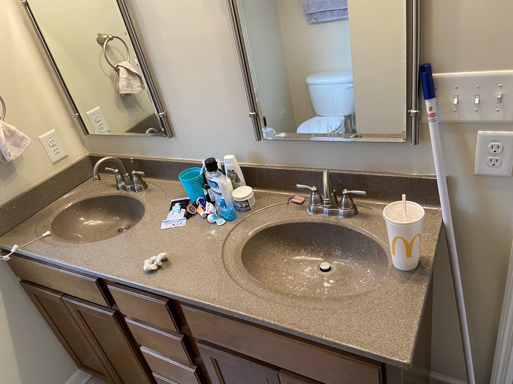 Star's Crystal Cleaning and Maintenance Service: Greenville, NC