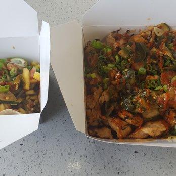 Hana Kitchen Azusa - Order Online - 84 Photos & 109 Reviews - Asian ...