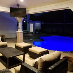 Photo Of Concrete Patios Unlimited   Houston, TX, United States. Beltway 8  Patio ...