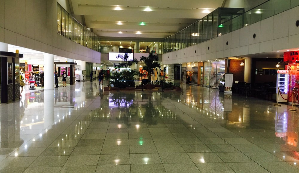 ninoy aquino international airport terminal 1 13 photos. Black Bedroom Furniture Sets. Home Design Ideas