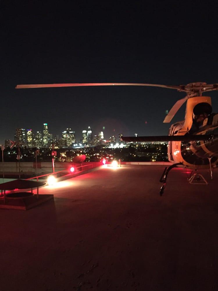 Coastal Helicopters: 7240 Hayvenhurst Pl, Van Nuys, CA