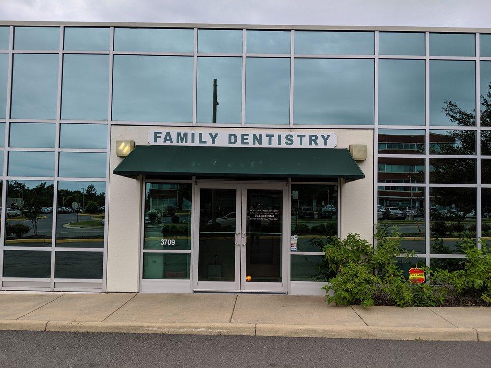 Montclair Family Dentistry: 3709 Fettler Park Dr, Dumfries, VA