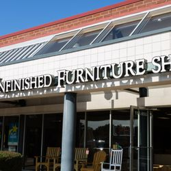 Photo Of Unfinished Furniture Shop   Charlotte, NC, United States