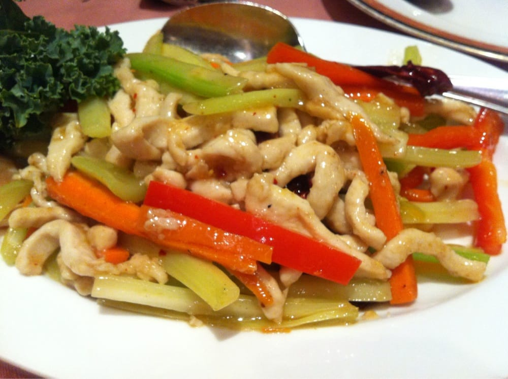 Photos For Beijing Garden Restaurant Yelp