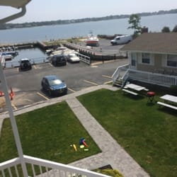 Photo Of Colonial Ss Cottages Marina Hampton Bays Ny United States