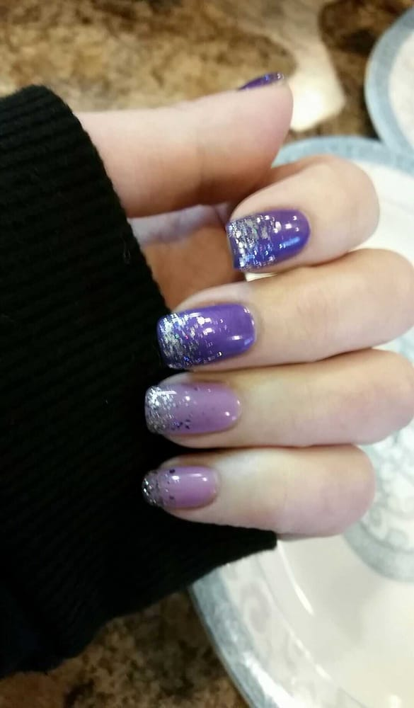 Photos for Ellinwood Nail Spa - Yelp