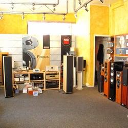 profi musik hifi studio electronics am stintmarkt 7