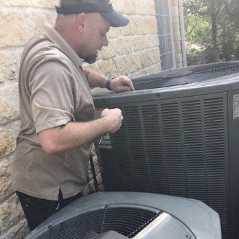 Stan S Heating Air Conditioning 17 Photos 152 Reviews Hvac 6016 Dillard Cir Austin Tx Phone Number Yelp