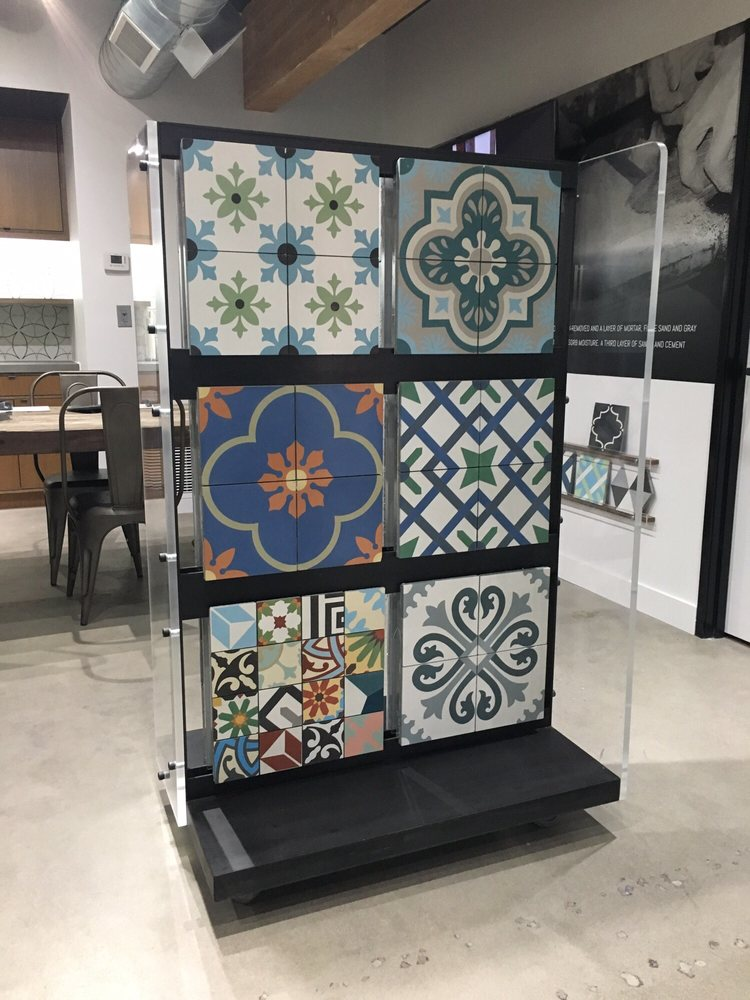 Photos for Cement Tile Shop - Yelp