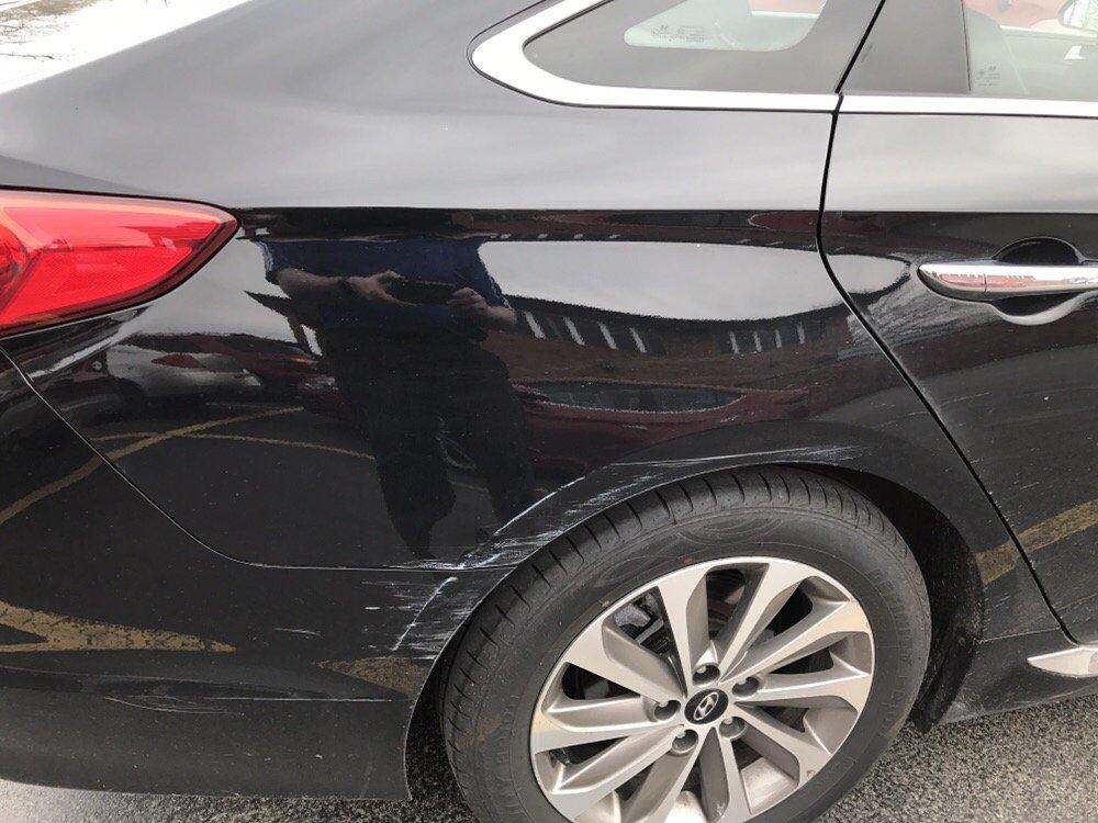 Penfeild Ny Car Wash