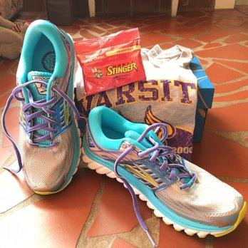 Running Shoe Store Baton Rouge