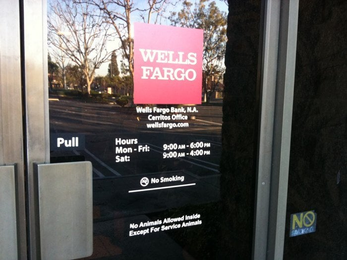 Wells Fargo Bank - 32 Reviews - Banks & Credit Unions