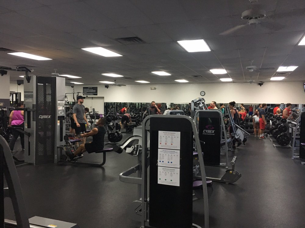 Prevail Family Fitness: 205 N 10th St, Cabot, AR