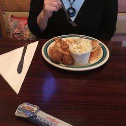 Junior S Seafood Restaurant Grill