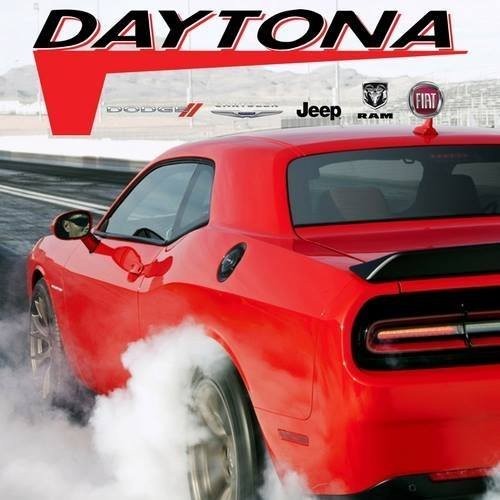 Daytona Dodge Chrysler Jeep Ram & FIAT