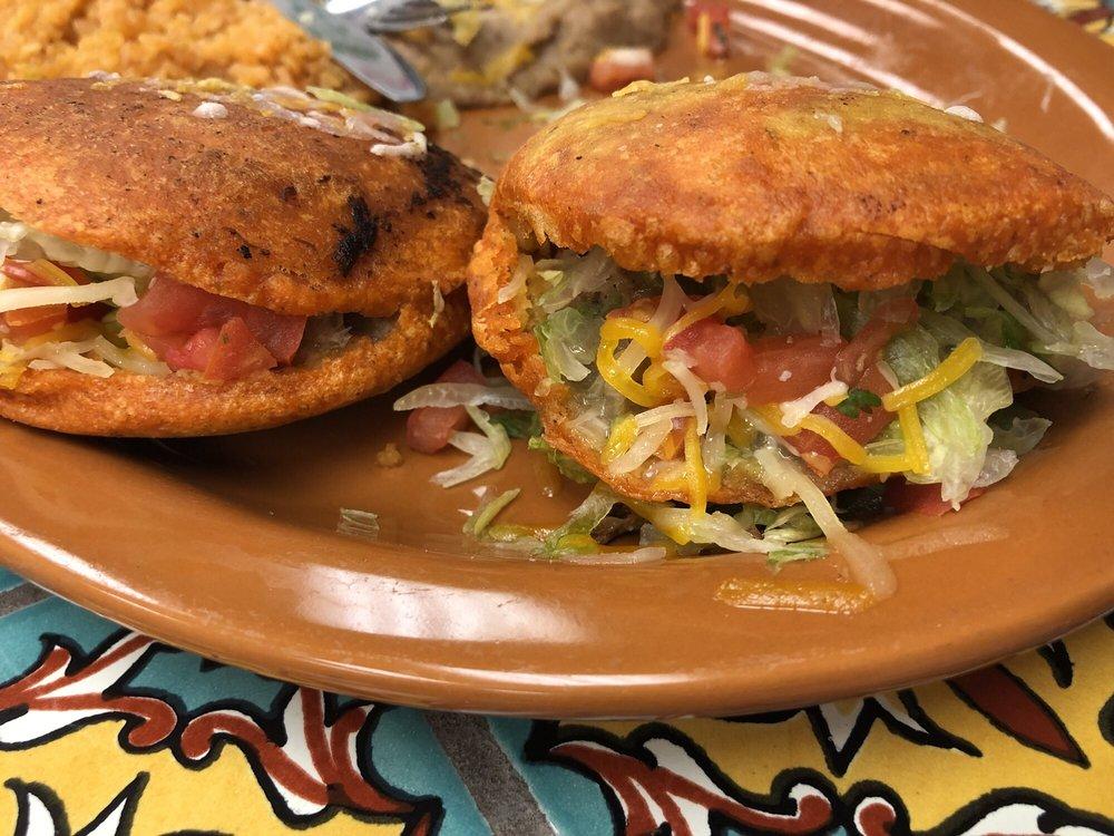 Tacos Oj - 2: 1219 W Beauregard Ave, San Angelo, TX