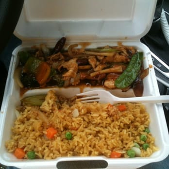 Chinese Food Pelham Al