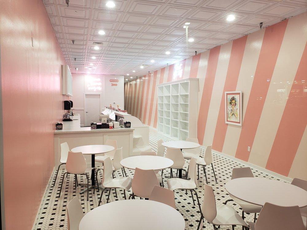 Ice Cream Shoppe: 870 US Hwy 98 E, Destin, FL