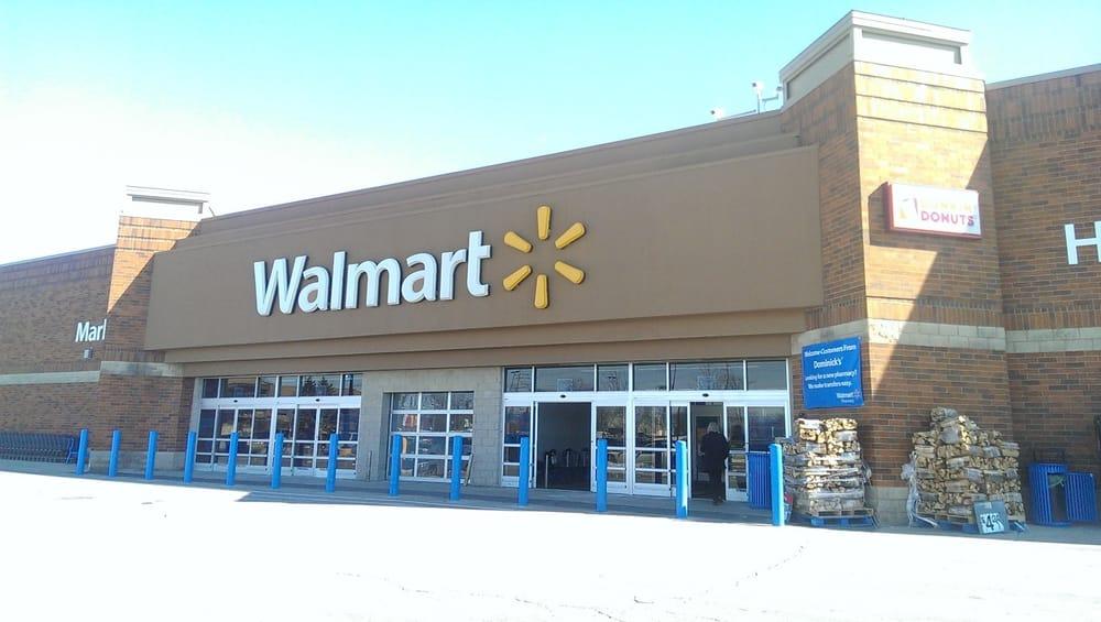 Walmart in elk grove village